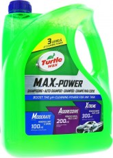 maxpower, turtle wax max power,