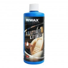 Riwax leer, leer, leather, lotion, 03233